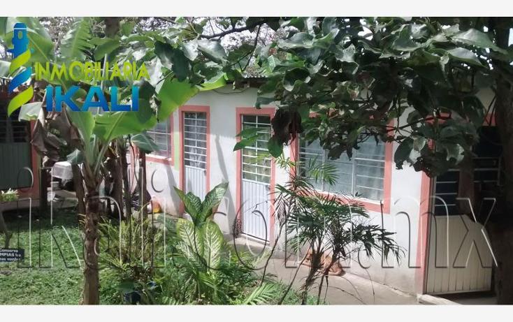 Foto de casa en venta en  28, universitaria, tuxpan, veracruz de ignacio de la llave, 906361 No. 04
