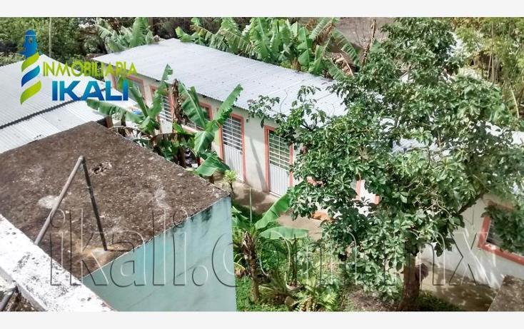 Foto de casa en venta en  28, universitaria, tuxpan, veracruz de ignacio de la llave, 906361 No. 15