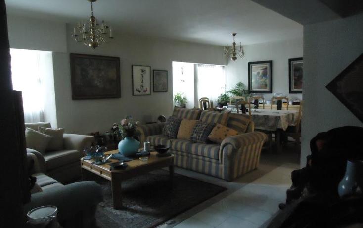 Foto de departamento en venta en  280, condesa, cuauhtémoc, distrito federal, 1728698 No. 01