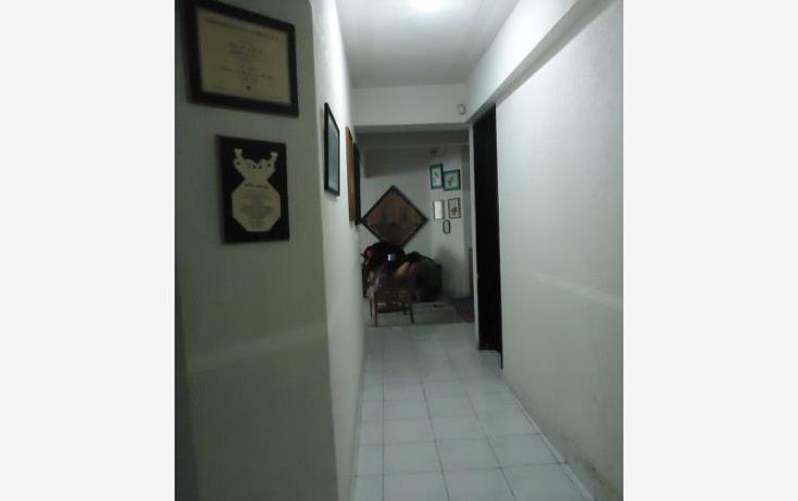Foto de departamento en venta en  280, condesa, cuauhtémoc, distrito federal, 1728698 No. 02