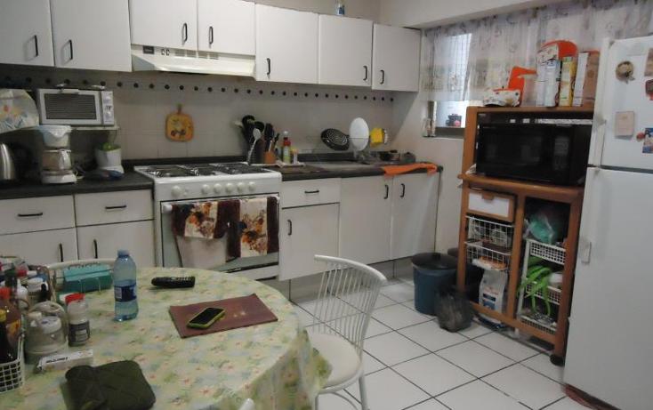 Foto de departamento en venta en  280, condesa, cuauhtémoc, distrito federal, 1728698 No. 05