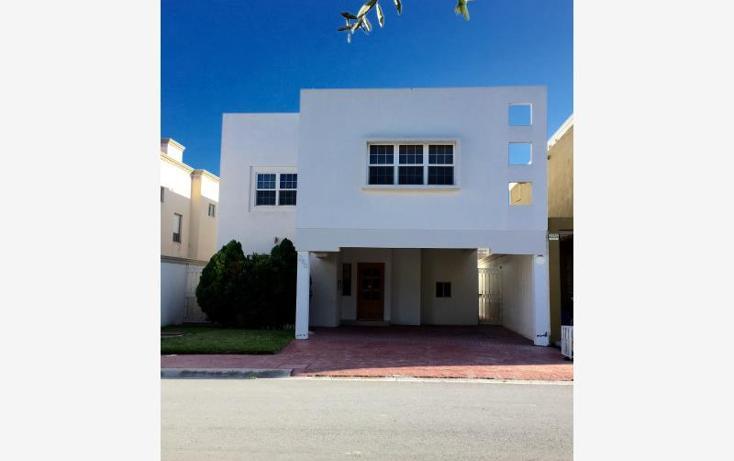 Foto de casa en venta en misión san marcelino 280, las misiones, saltillo, coahuila de zaragoza, 2352818 No. 01