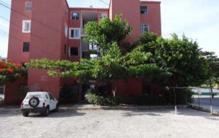 Foto de departamento en venta en  280, las torres, benito juárez, quintana roo, 585555 No. 02