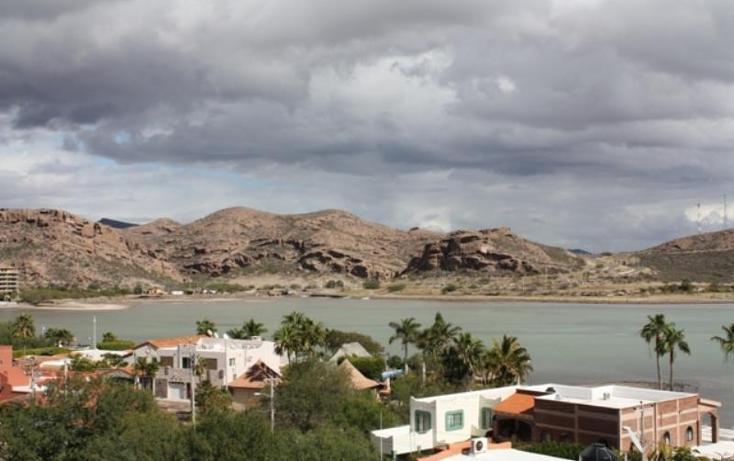 Foto de terreno habitacional en venta en  280, san carlos nuevo guaymas, guaymas, sonora, 1783892 No. 03