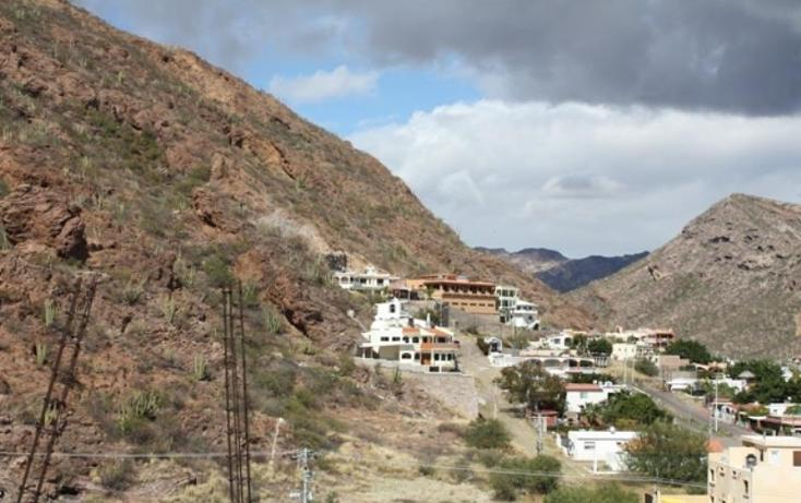 Foto de terreno habitacional en venta en  280, san carlos nuevo guaymas, guaymas, sonora, 1783892 No. 04