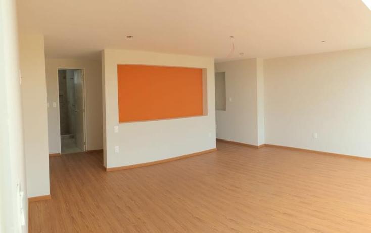 Foto de departamento en venta en  280, san jerónimo lídice, la magdalena contreras, distrito federal, 2031628 No. 02