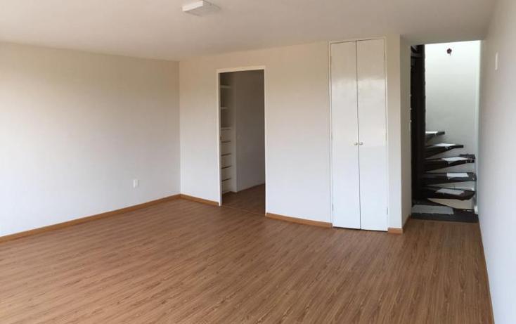 Foto de departamento en venta en  280, san jerónimo lídice, la magdalena contreras, distrito federal, 2031628 No. 03