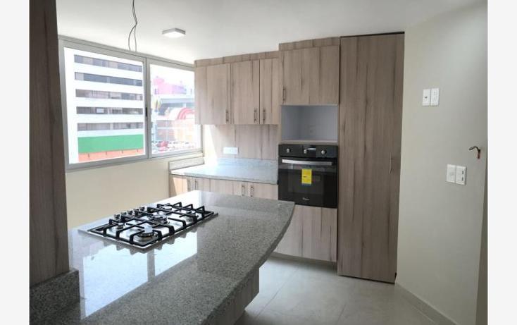 Foto de departamento en venta en  280, san jerónimo lídice, la magdalena contreras, distrito federal, 2031628 No. 05