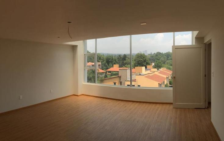 Foto de departamento en venta en  280, san jerónimo lídice, la magdalena contreras, distrito federal, 2031628 No. 08