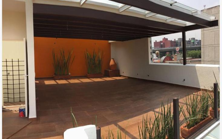 Foto de departamento en venta en  280, san jerónimo lídice, la magdalena contreras, distrito federal, 2031628 No. 11