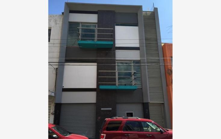 Foto de edificio en renta en  280, tuxtla guti?rrez centro, tuxtla guti?rrez, chiapas, 1573776 No. 01