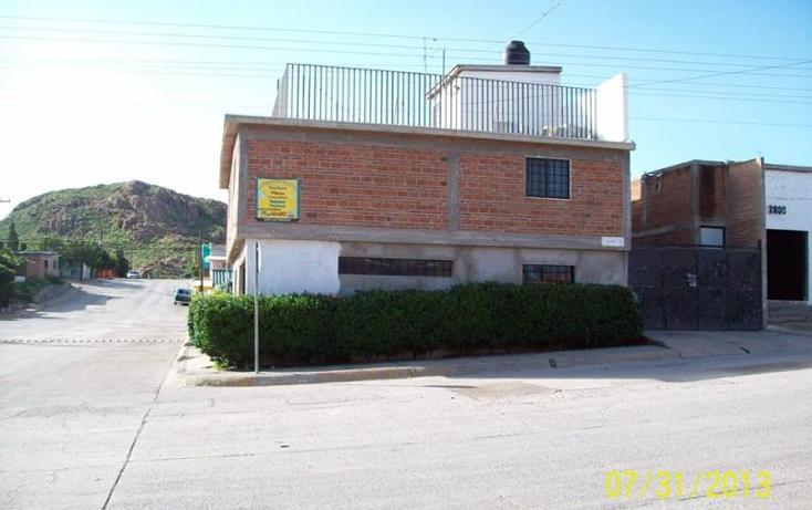 Foto de casa en venta en  2800, san jorge, chihuahua, chihuahua, 1541040 No. 02