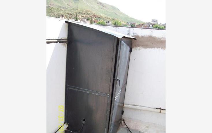 Foto de casa en venta en  2800, san jorge, chihuahua, chihuahua, 1541040 No. 07