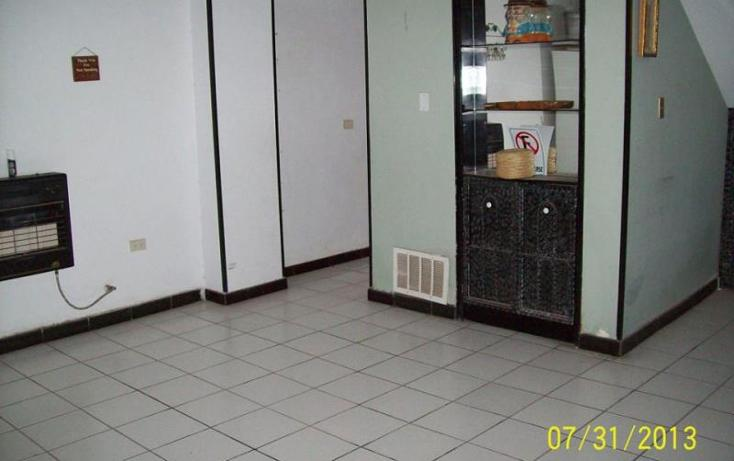 Foto de casa en venta en  2800, san jorge, chihuahua, chihuahua, 1541040 No. 10
