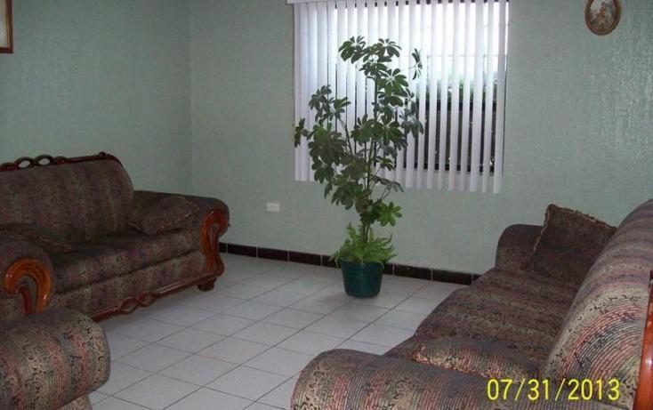 Foto de casa en venta en  2800, san jorge, chihuahua, chihuahua, 1541040 No. 11
