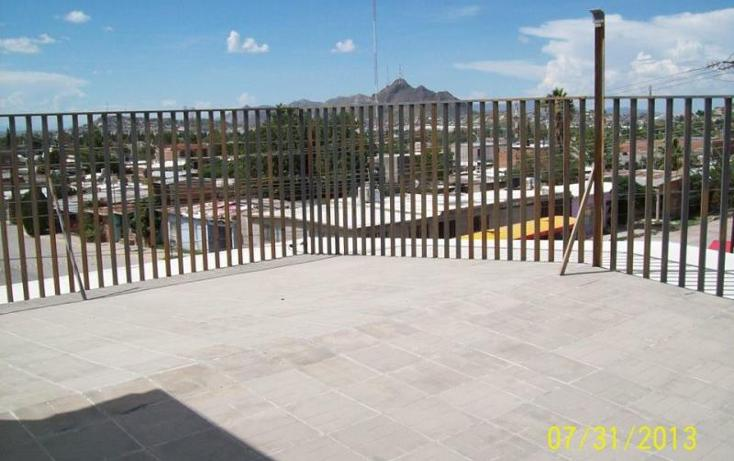 Foto de casa en venta en  2800, san jorge, chihuahua, chihuahua, 1541040 No. 14