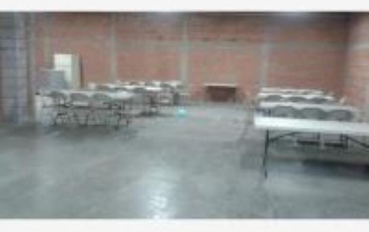 Foto de bodega en renta en  2800, san jorge, chihuahua, chihuahua, 1649402 No. 05