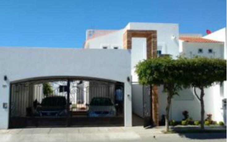 Foto de casa en venta en  281, los mangos i, mazatlán, sinaloa, 2028066 No. 01