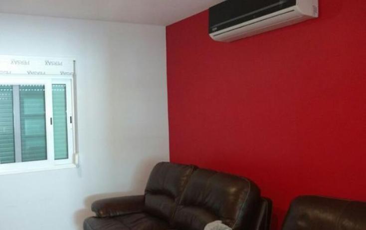 Foto de casa en venta en  281, los mangos i, mazatlán, sinaloa, 2028066 No. 03