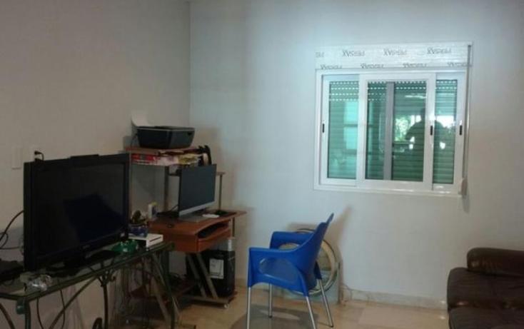 Foto de casa en venta en  281, los mangos i, mazatlán, sinaloa, 2028066 No. 06