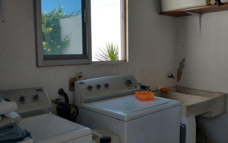 Foto de casa en venta en  281, los mangos i, mazatlán, sinaloa, 2028066 No. 07