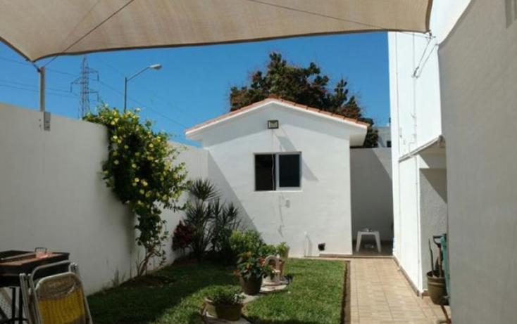 Foto de casa en venta en  281, los mangos i, mazatlán, sinaloa, 2028066 No. 08