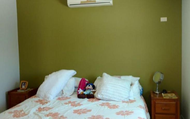 Foto de casa en venta en  281, los mangos i, mazatlán, sinaloa, 2028066 No. 10