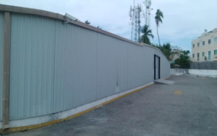 Foto de nave industrial en renta en  281, parque ecológico de viveristas, acapulco de juárez, guerrero, 899009 No. 03