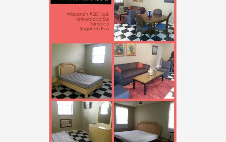 Foto de departamento en renta en  281, universidad sur, tampico, tamaulipas, 1633726 No. 09