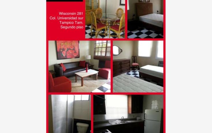 Foto de departamento en renta en  281, universidad sur, tampico, tamaulipas, 1633726 No. 10