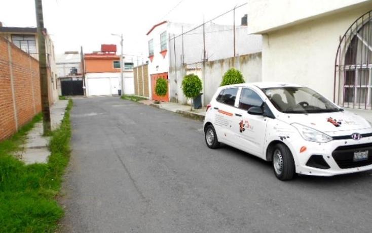Foto de casa en venta en  2812, rivadavia, san pedro cholula, puebla, 966485 No. 02