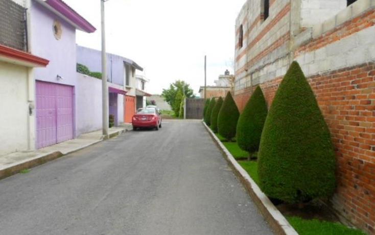 Foto de casa en venta en  2812, rivadavia, san pedro cholula, puebla, 966485 No. 03