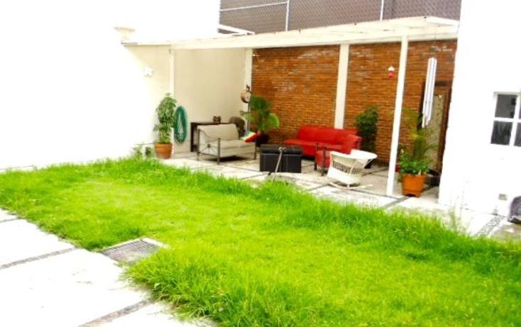 Foto de casa en venta en  2812, rivadavia, san pedro cholula, puebla, 966485 No. 17