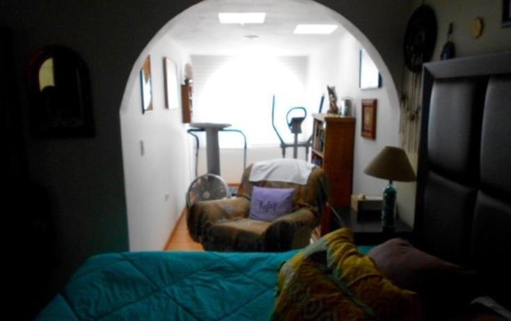 Foto de casa en venta en  2812, rivadavia, san pedro cholula, puebla, 966485 No. 20