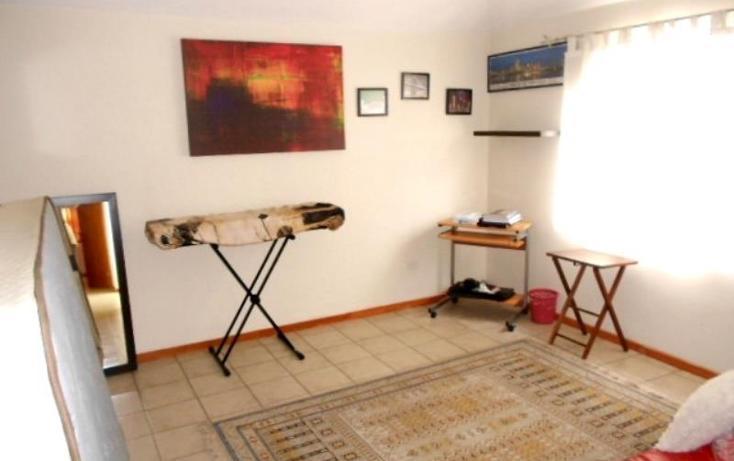 Foto de casa en venta en  2812, rivadavia, san pedro cholula, puebla, 966485 No. 25