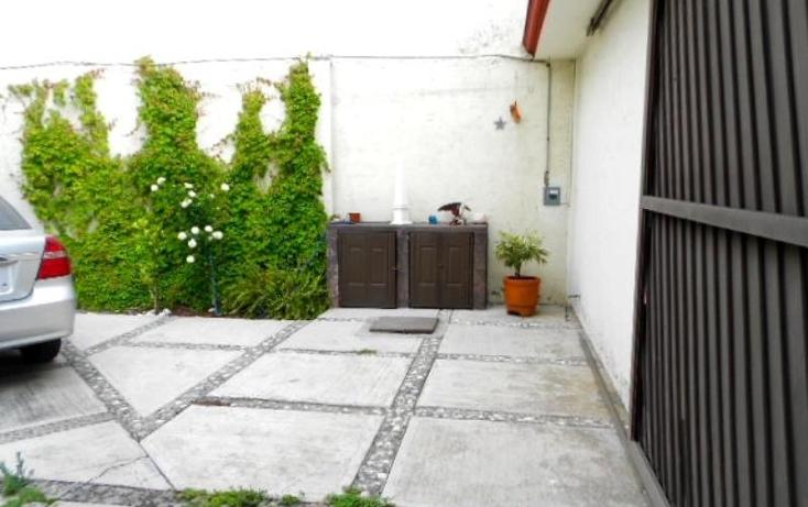 Foto de casa en venta en  2812, rivadavia, san pedro cholula, puebla, 966485 No. 31