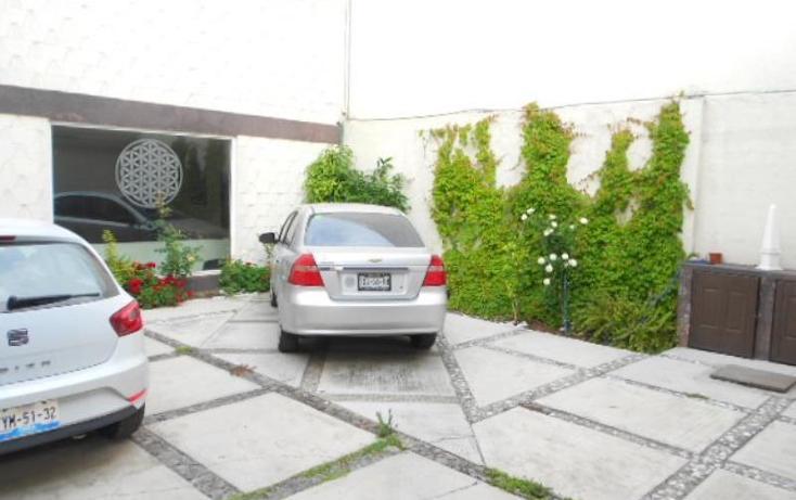 Foto de casa en venta en  2812, rivadavia, san pedro cholula, puebla, 966485 No. 32