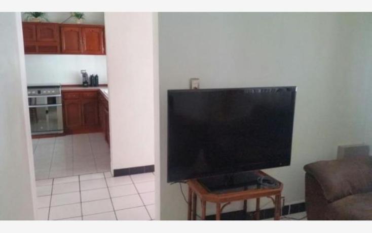 Foto de casa en venta en  282, alameda, mazatl?n, sinaloa, 1377765 No. 04