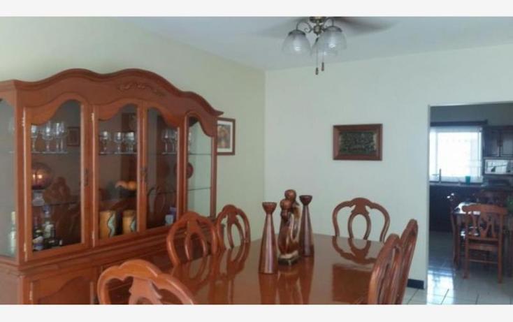 Foto de casa en venta en  282, alameda, mazatl?n, sinaloa, 1377765 No. 11