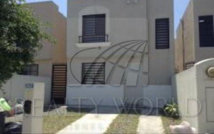 Foto de casa en venta en 282, arco vial, garcía, nuevo león, 1770998 no 01