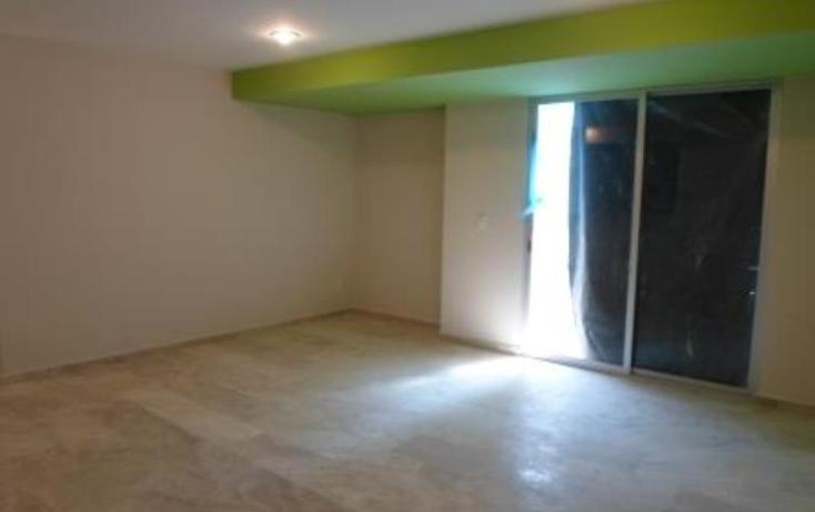 Foto de departamento en venta en  282, hipódromo, cuauhtémoc, distrito federal, 1643042 No. 08