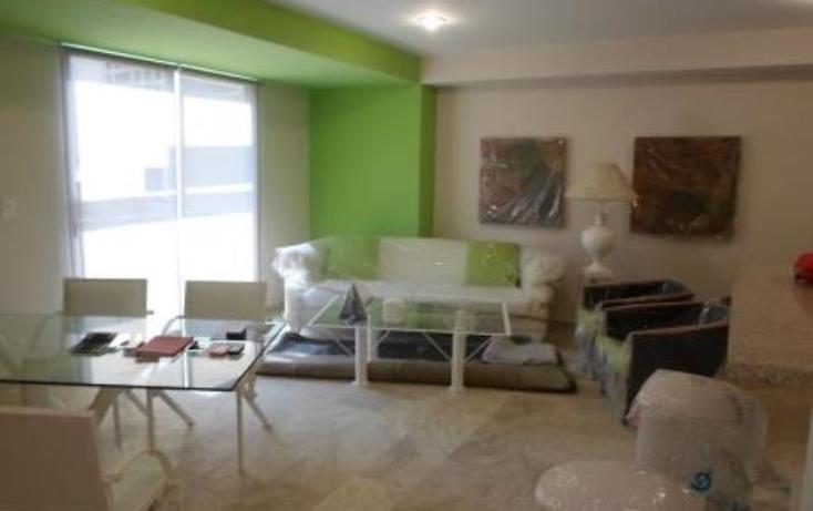 Foto de departamento en venta en  282, hipódromo, cuauhtémoc, distrito federal, 1643042 No. 20