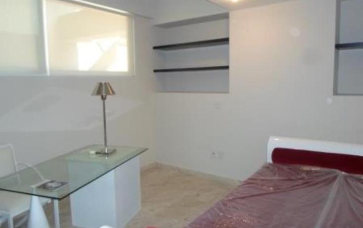 Foto de departamento en venta en  282, hipódromo, cuauhtémoc, distrito federal, 1643042 No. 23