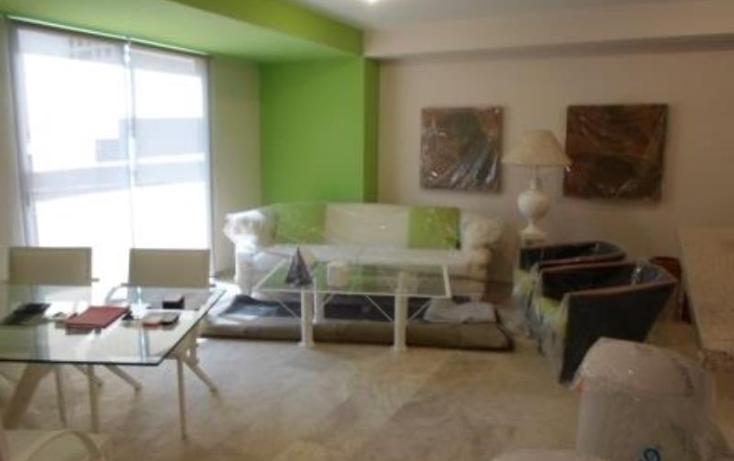 Foto de departamento en venta en  282, hipódromo, cuauhtémoc, distrito federal, 1643042 No. 24