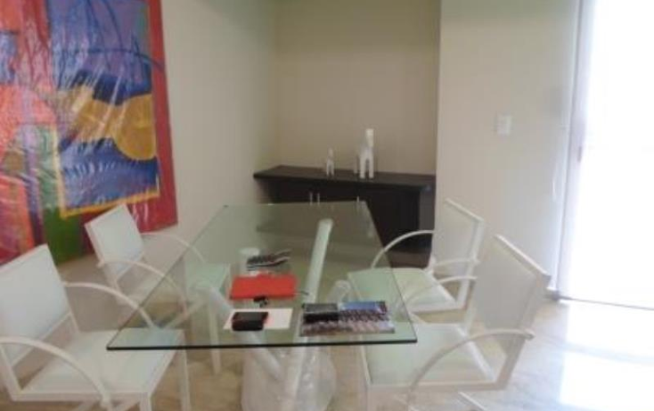Foto de departamento en venta en  282, hipódromo, cuauhtémoc, distrito federal, 1643042 No. 25