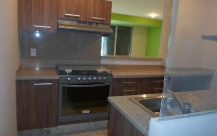 Foto de departamento en venta en  282, roma sur, cuauhtémoc, distrito federal, 1643042 No. 07