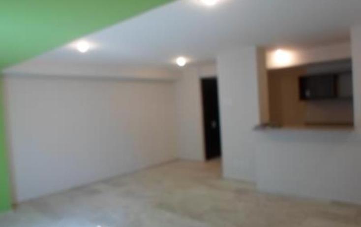 Foto de departamento en venta en  282, roma sur, cuauhtémoc, distrito federal, 1643042 No. 14