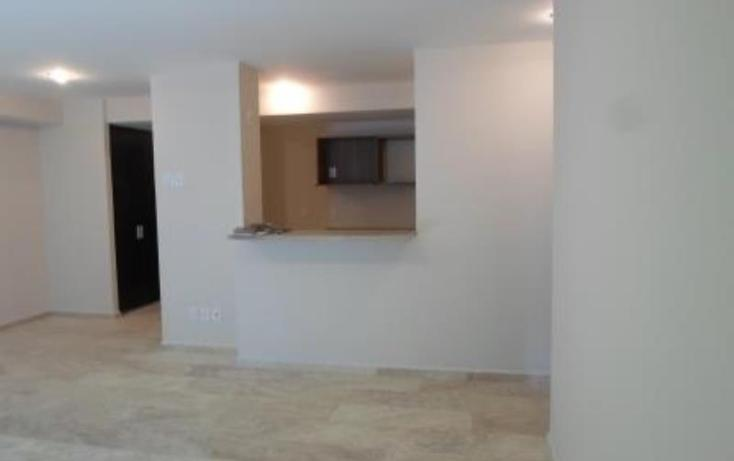Foto de departamento en venta en  282, roma sur, cuauhtémoc, distrito federal, 1643042 No. 15