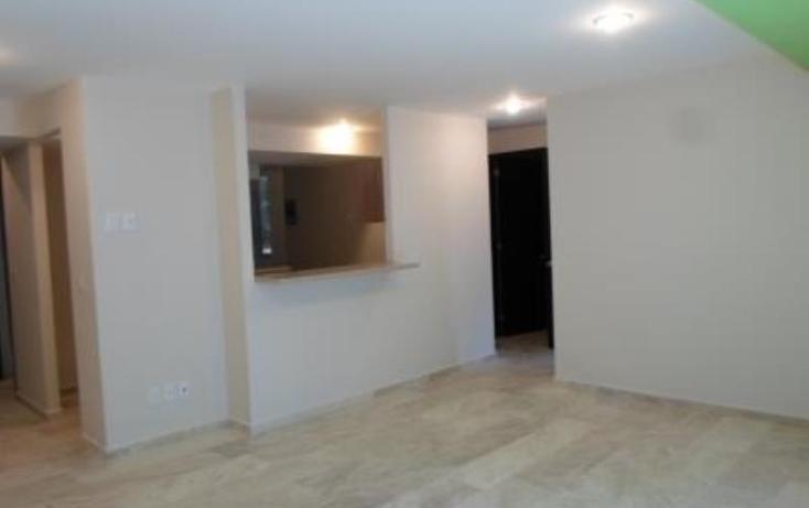 Foto de departamento en venta en  282, roma sur, cuauhtémoc, distrito federal, 1643042 No. 16