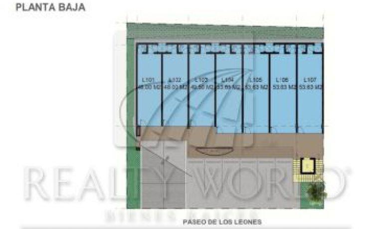 Foto de local en venta en 2821, leones, monterrey, nuevo león, 985693 no 04
